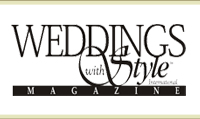 Weddings with Style Magazine